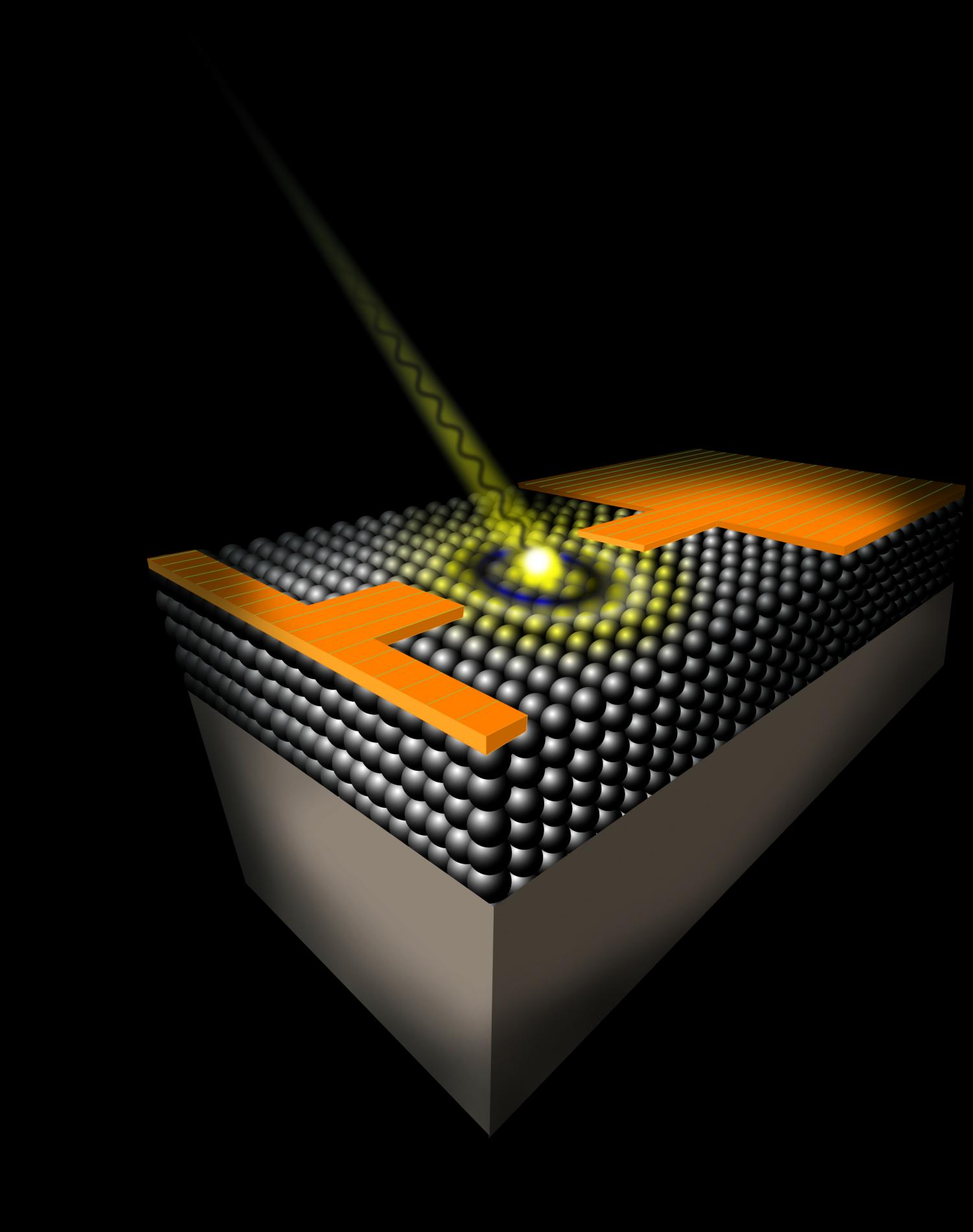 Insights pave way for solar cells and photodetectors based on tunable nanoparticles
