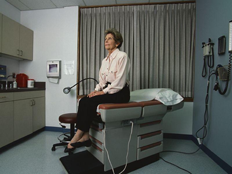 Urologic Ca Predictors Idd in donne con microembruria-6498