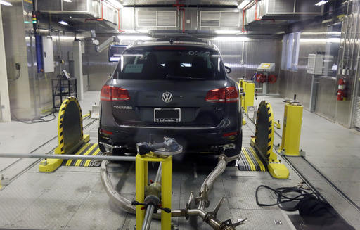 U.S. judge denies bail for detained Volkswagen executive