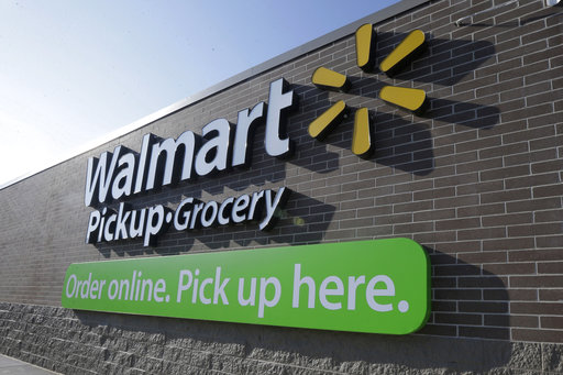 wal mart s online sales surge tops 1q expectations