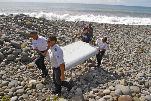 Opportunities for clues from mh370 debris missed were opportunities for clues from mh370 debris missed publicscrutiny Image collections
