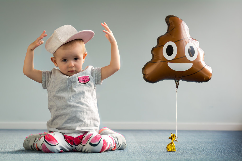 Why Children Find Poo So Hilarious And How Adults