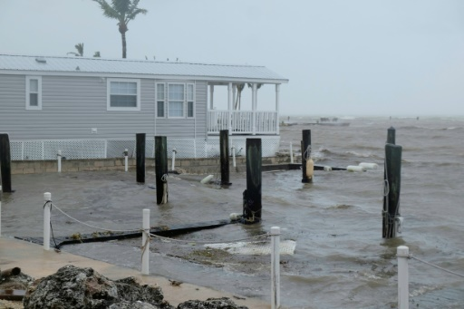 What is storm surge, and how does it happen?