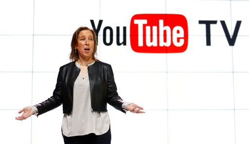 YouTube TV is now live, though only in five major American cities