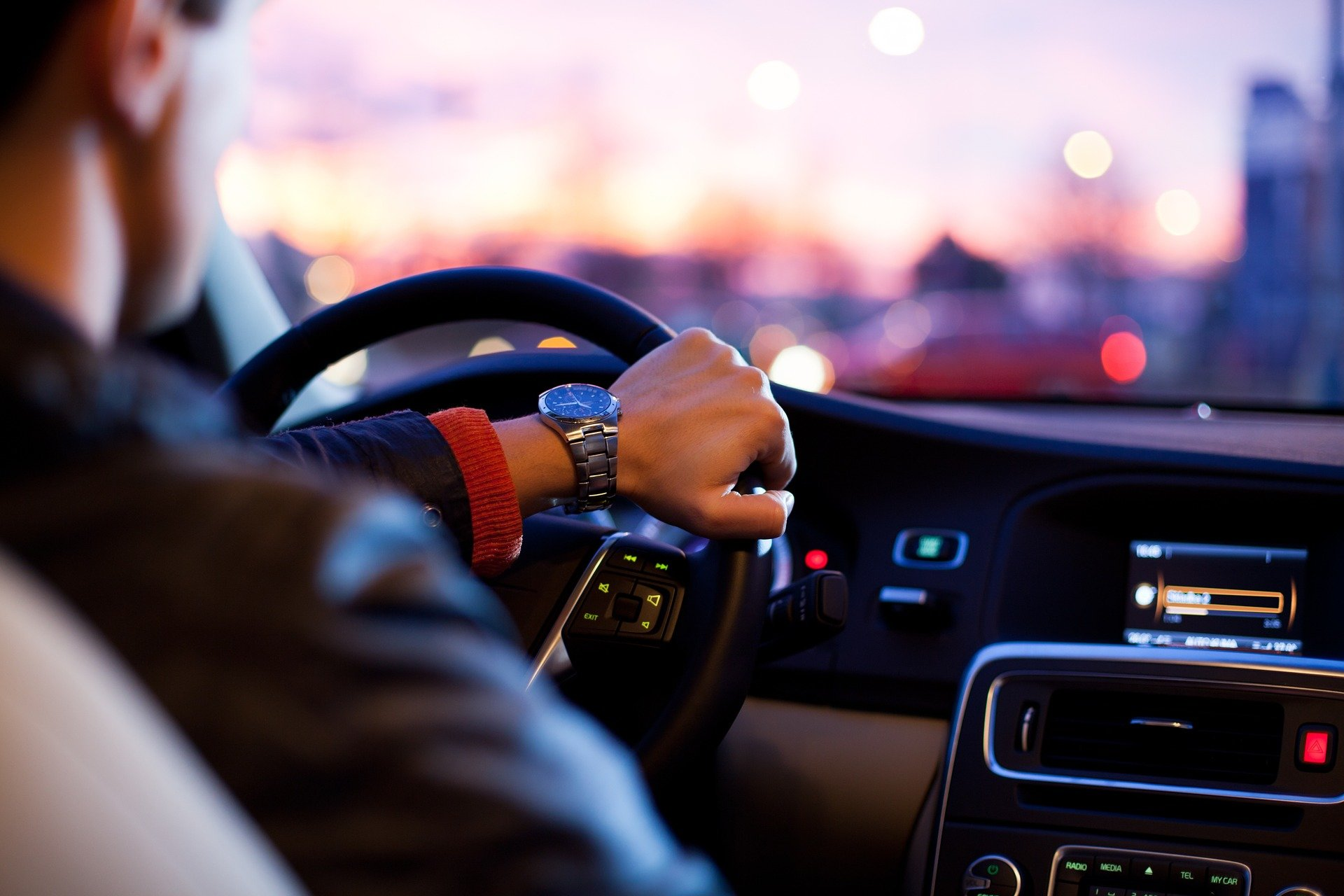 Car Crash Risk May Nearly Double in People Prone to Fainting advise
