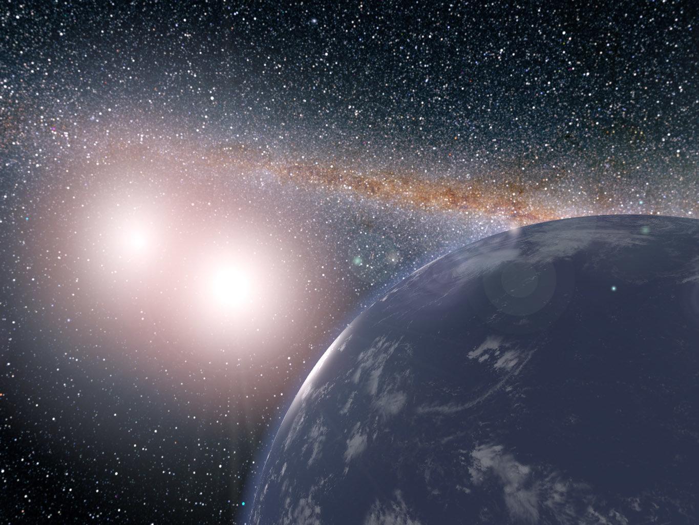 Habitable water world exoplanets