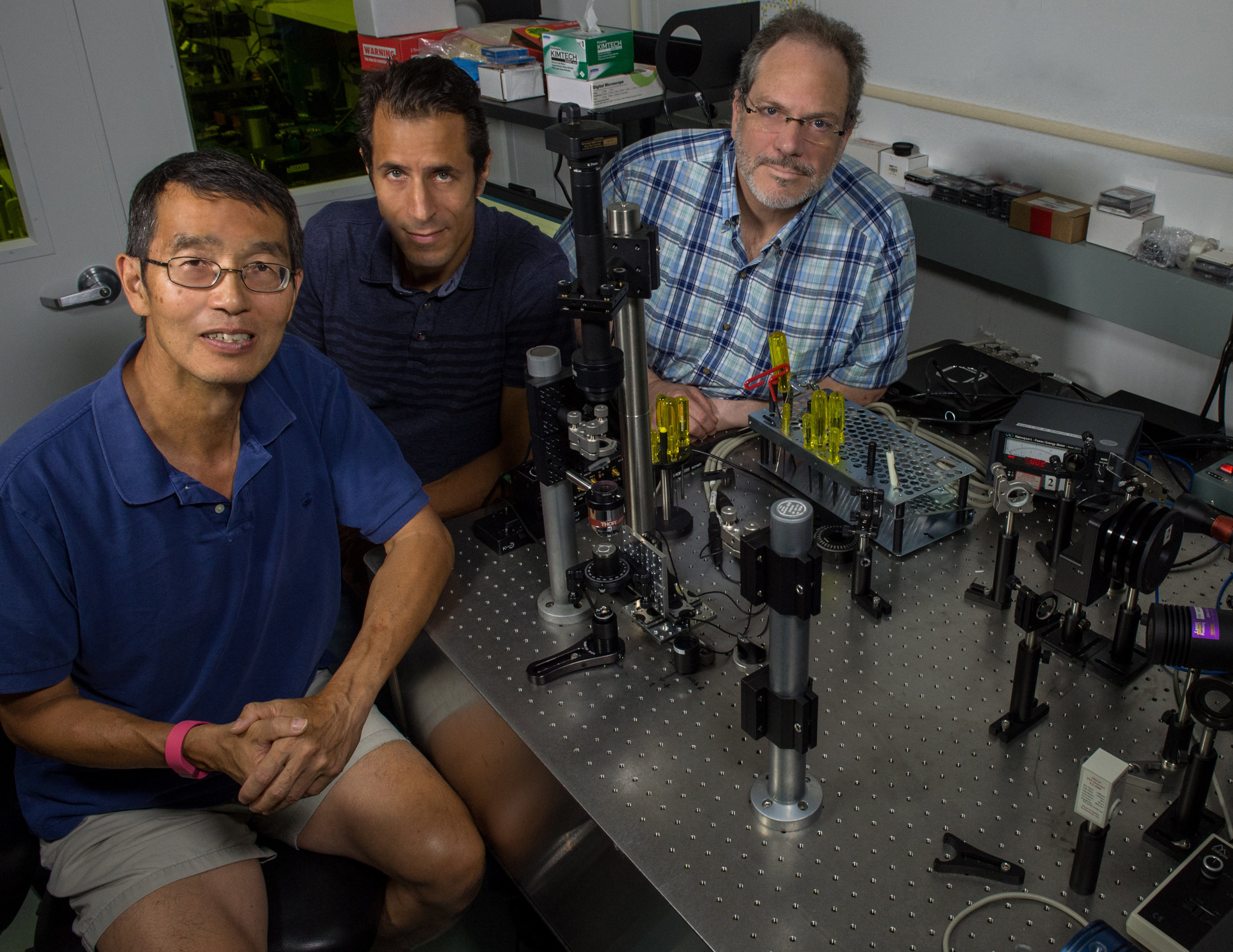 Nasa Team Investigates Ultrafast Laser Machining For Multiple Home Images Circuits Facebook Twitter Google Spaceflight Applications