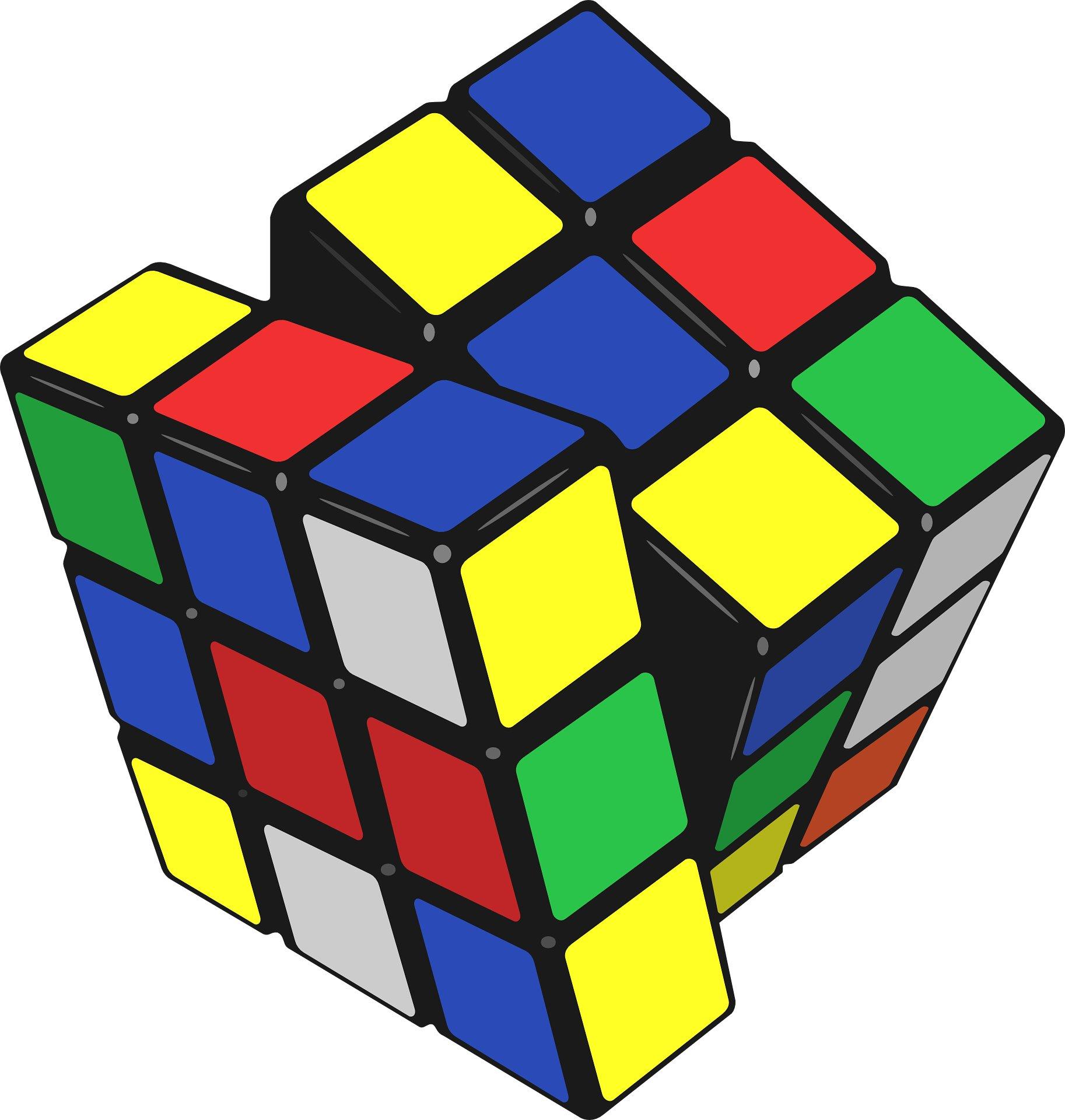 how to rubix cube pdf