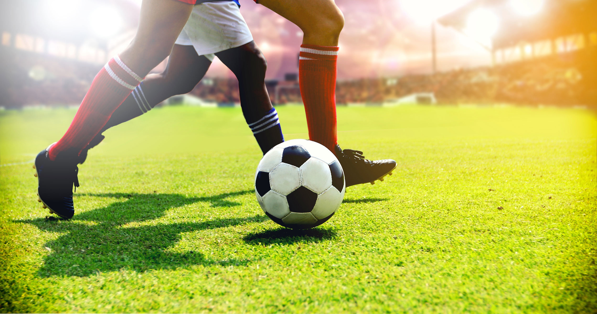 Study Evaluates Effect Of Heading A Ball In Soccer