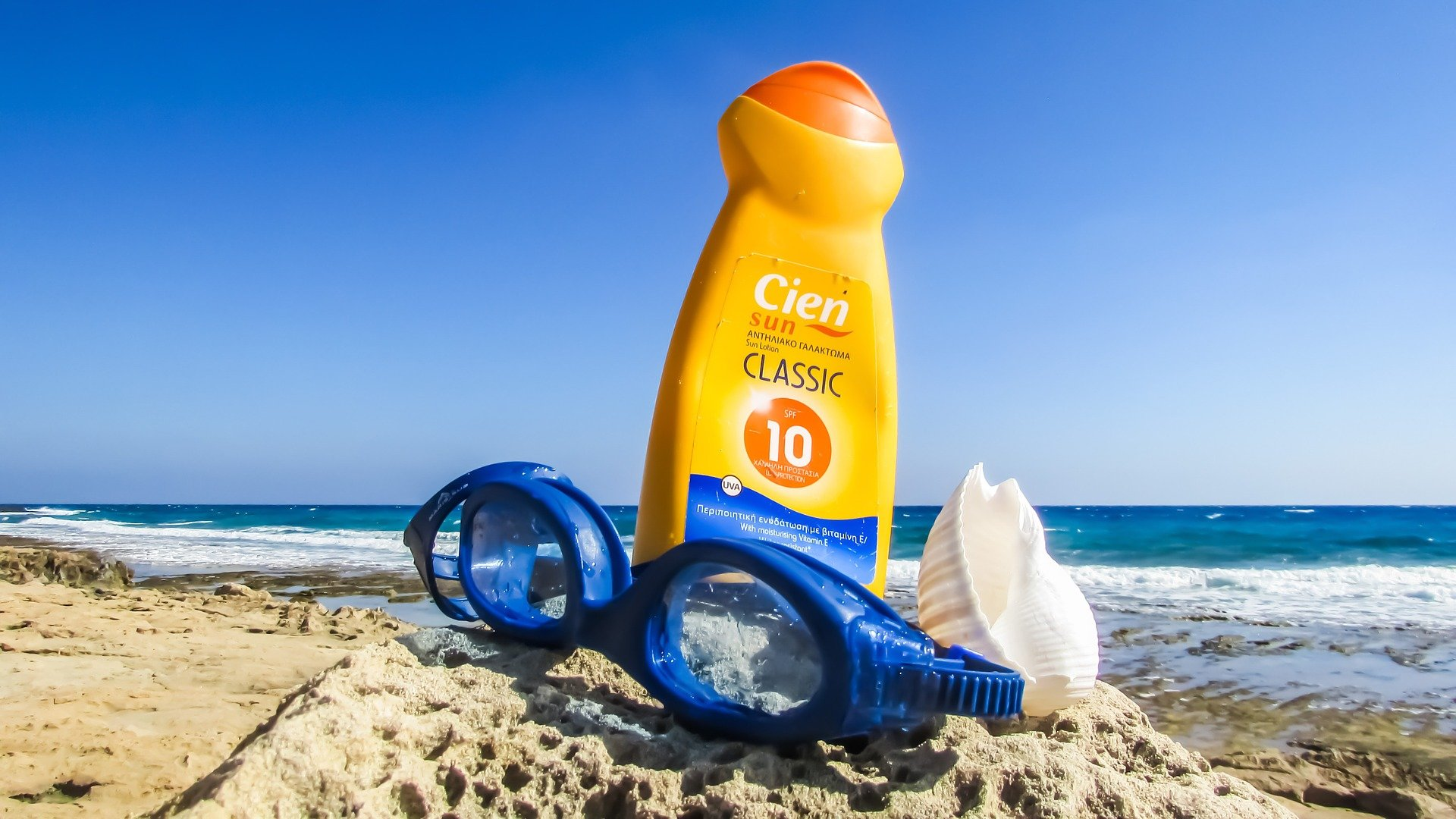 There's insufficient evidence your sunscreen harms coral reefs