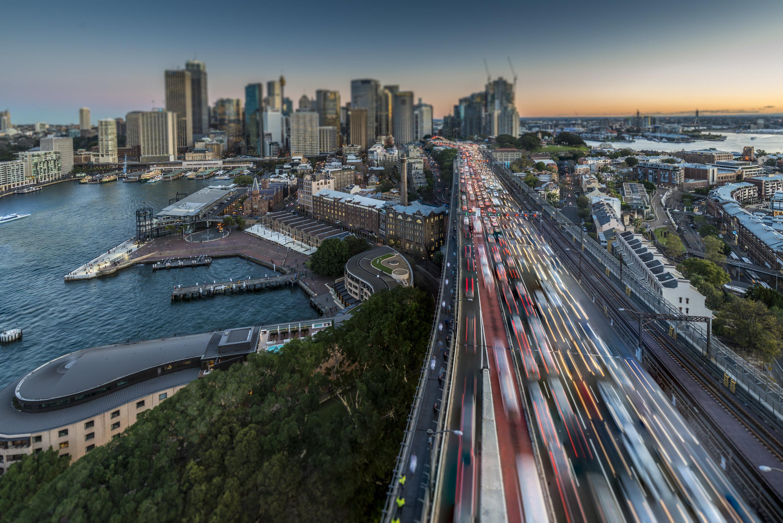 Bureau of urban architecture sydney shortlist revealed for world
