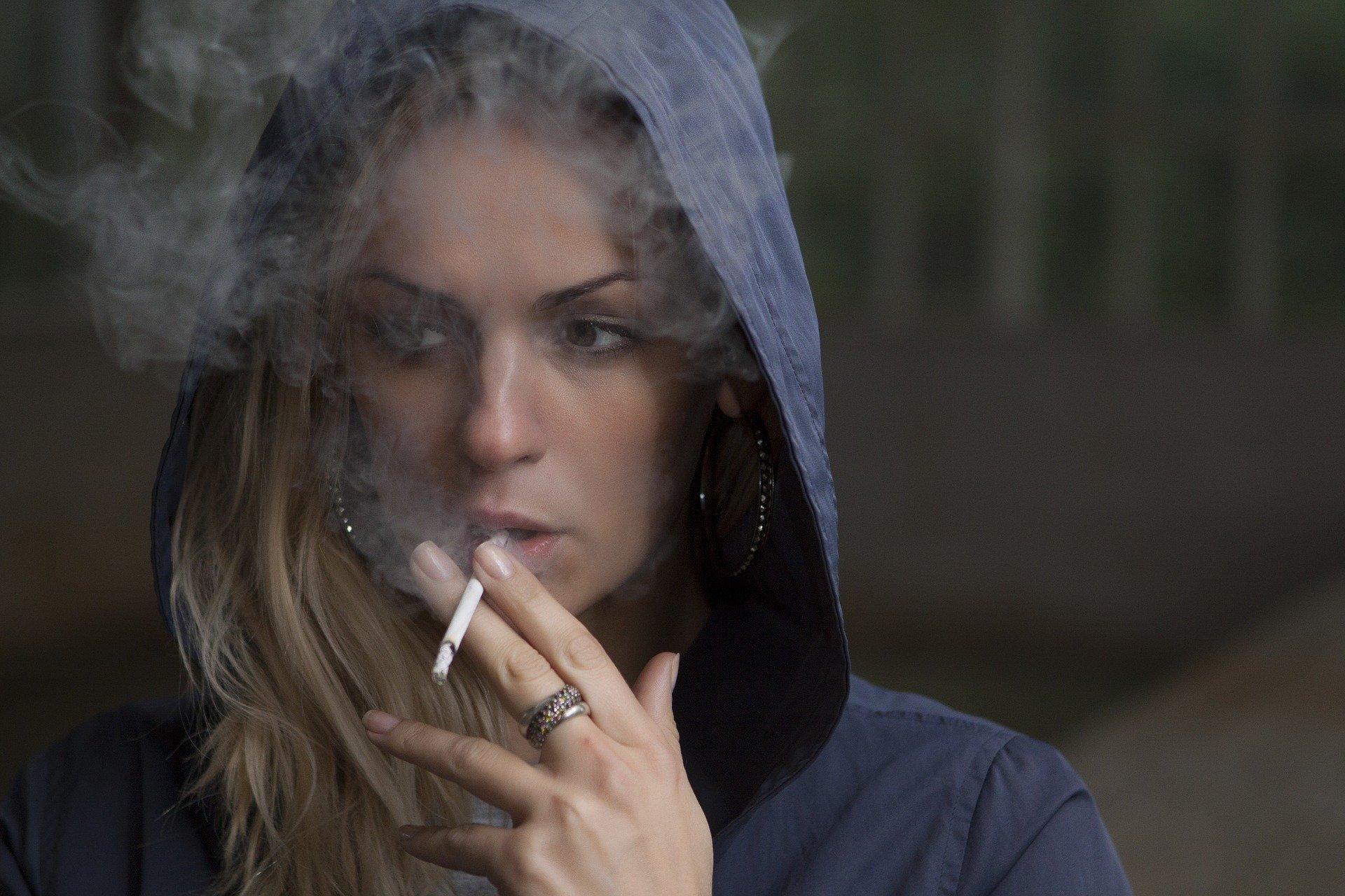 Binge eating and smoking linked to bullying and sexual abuse