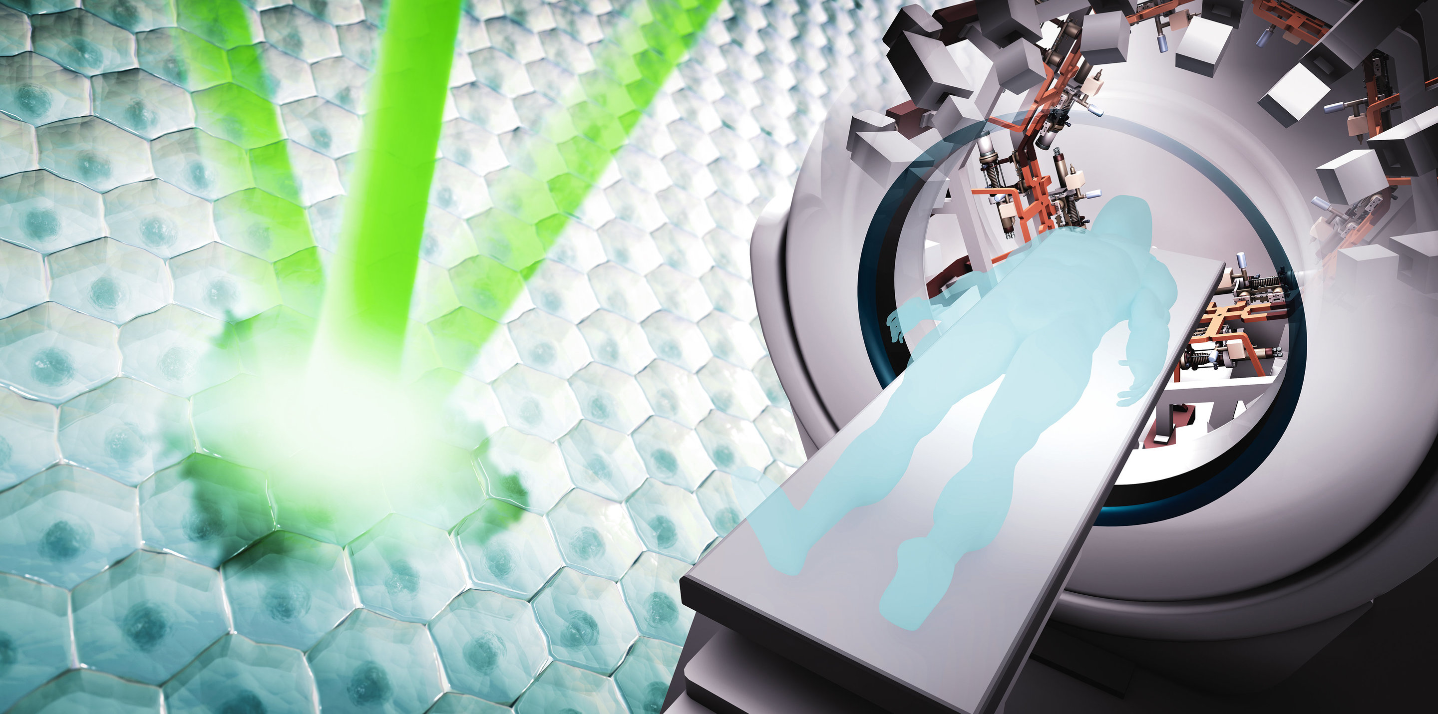 The future of fighting cancer: Zapping tumors in less than a second