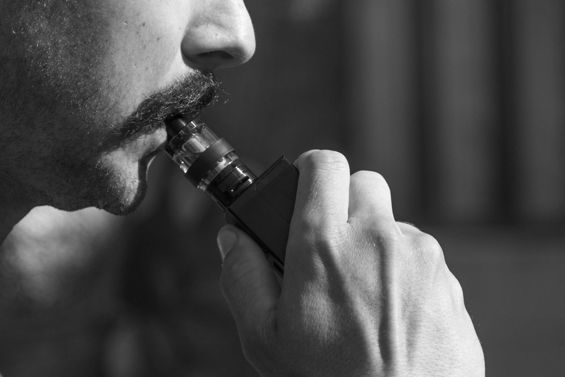 vapers do not undermine desire to quit smoking