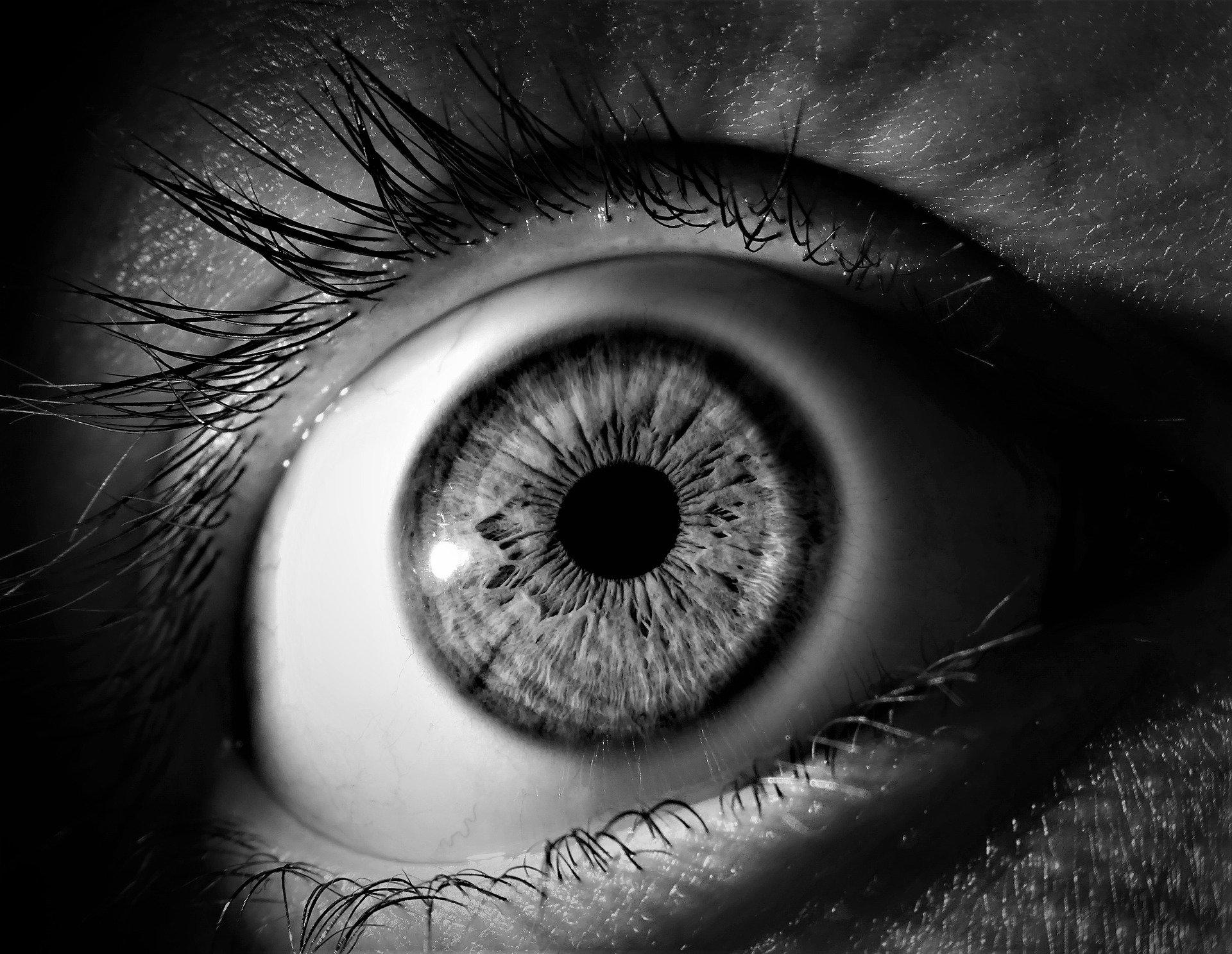 Dexamethasone - a modern eye treatment