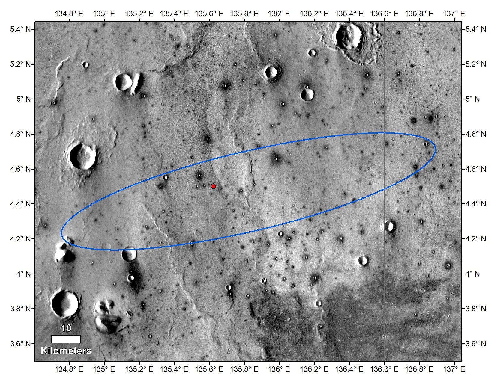 mars landing today news - photo #39