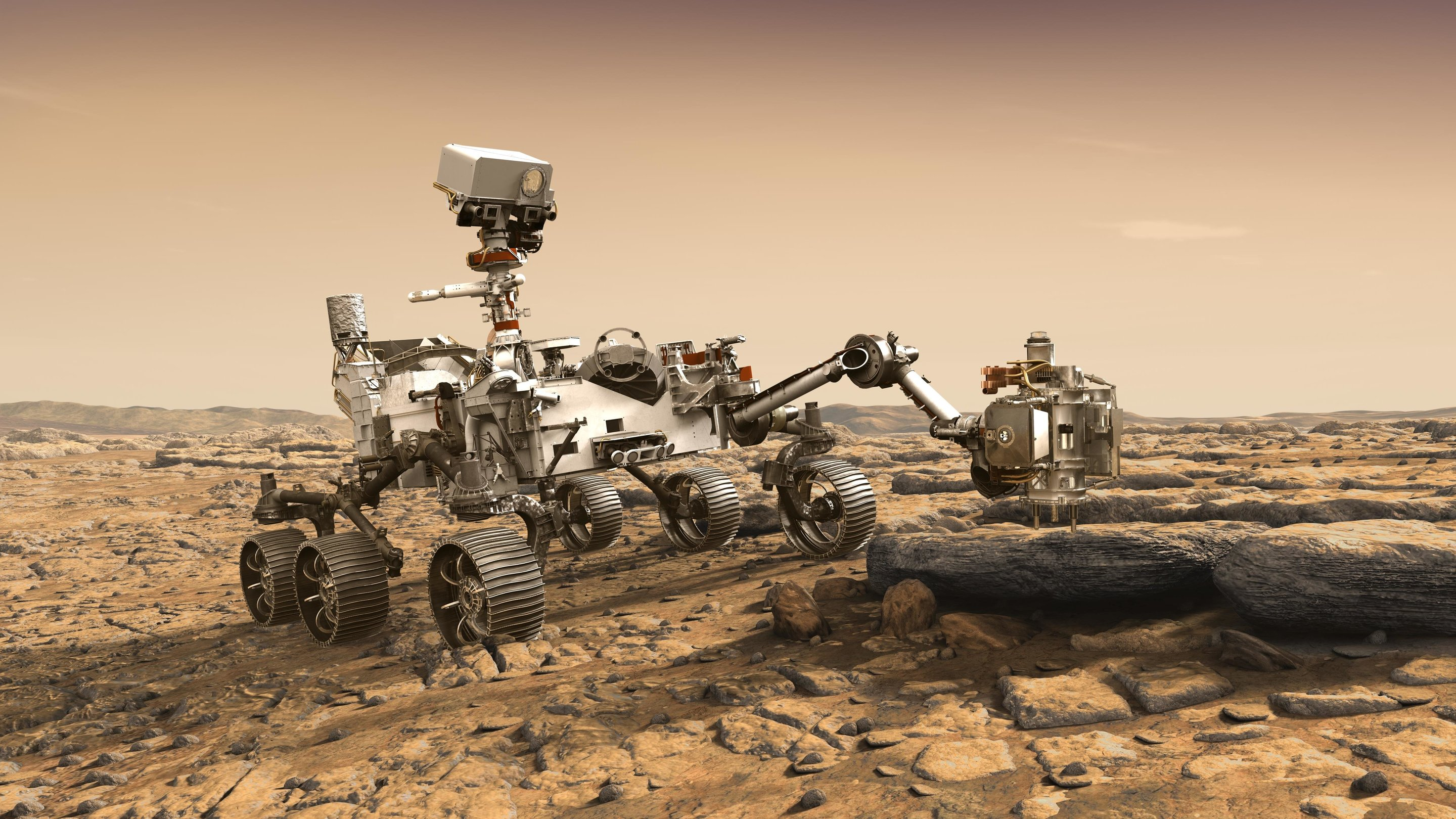 curiosity rover pictures - HD 1732×975