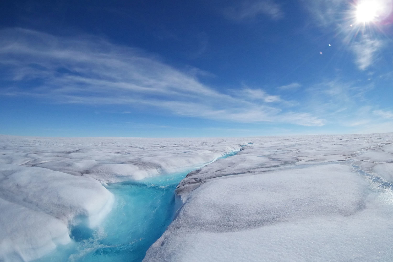 Scientists find missing piece in glacier melt predictions