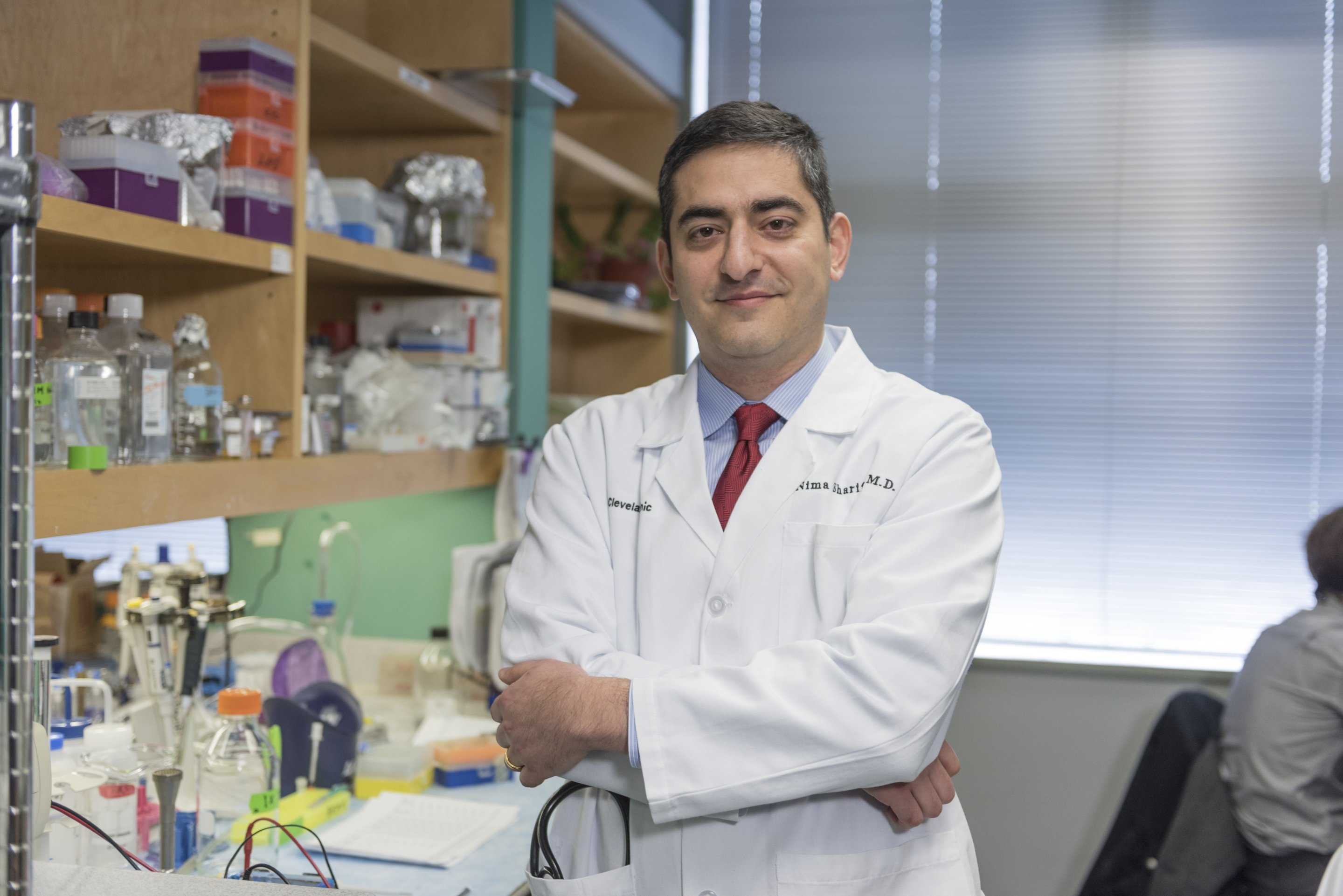 Researchers Find Prostate Cancer Drug Byproduct Can Fuel