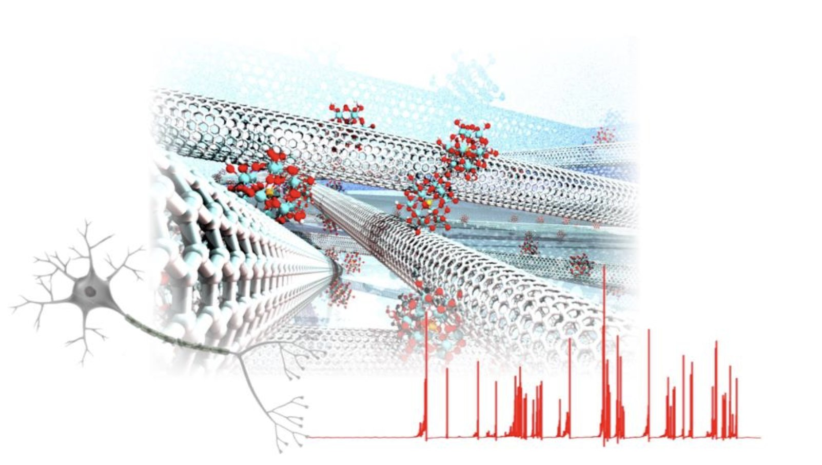 Brain Function Partly Replicated By Nanomaterials Electronic Make It Easy Rectifier Circuit Diode And Reservoir