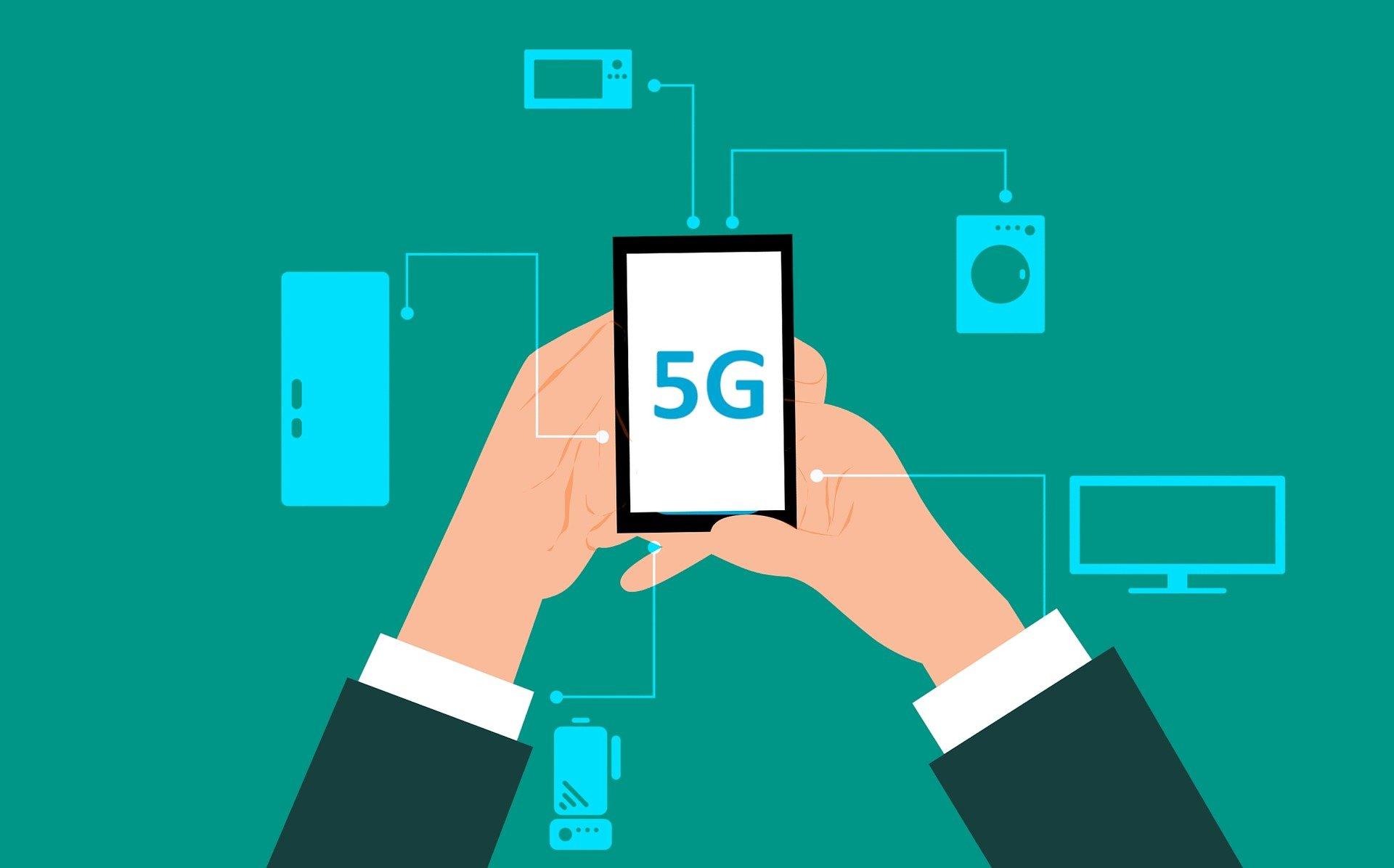 Intelligent Framework Aims to Optimize Data Transfer in 5g Networks