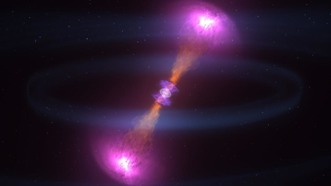 Gravitational waves provide dose of reality about extra dimensions