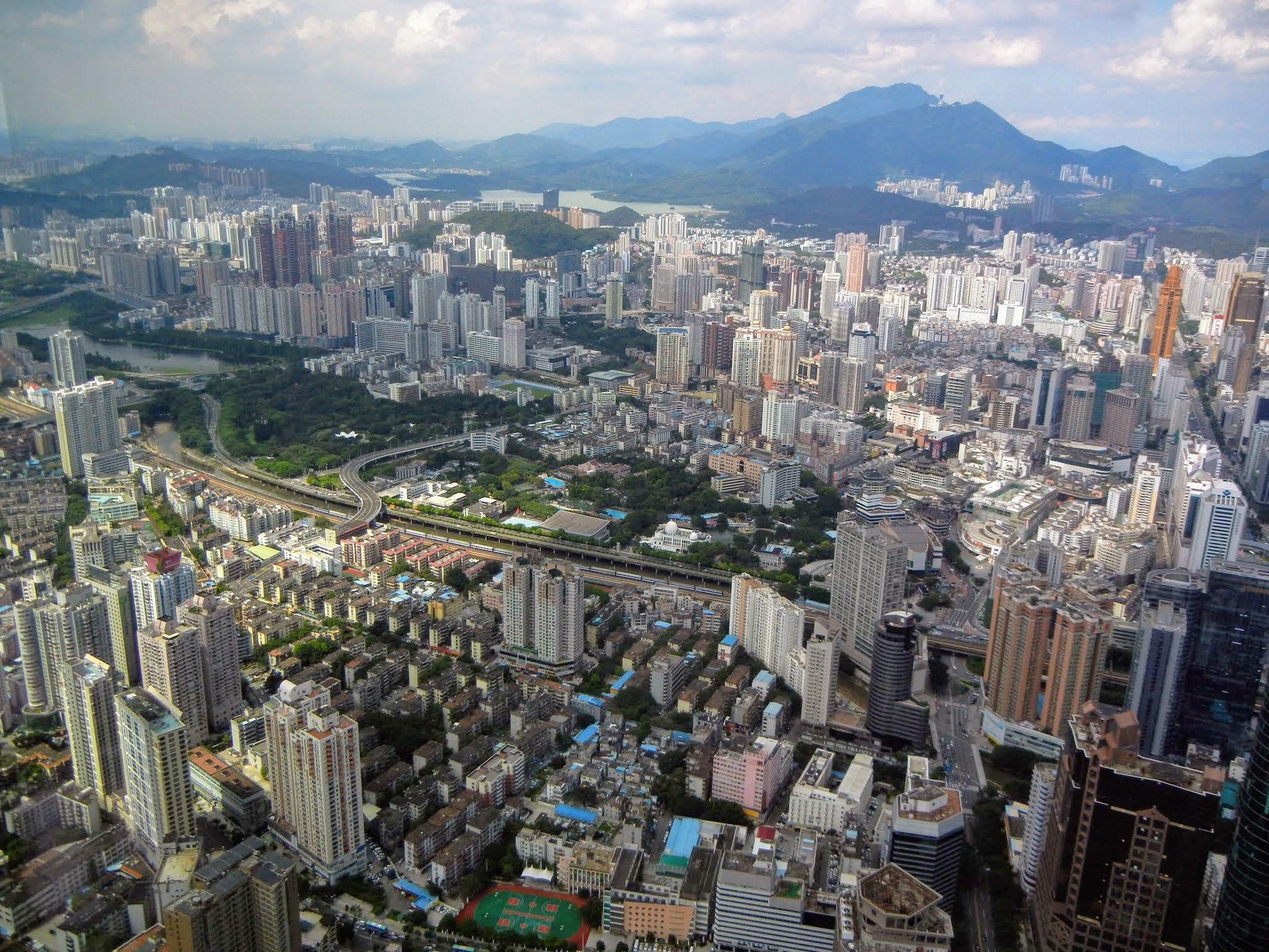 worlds largest city