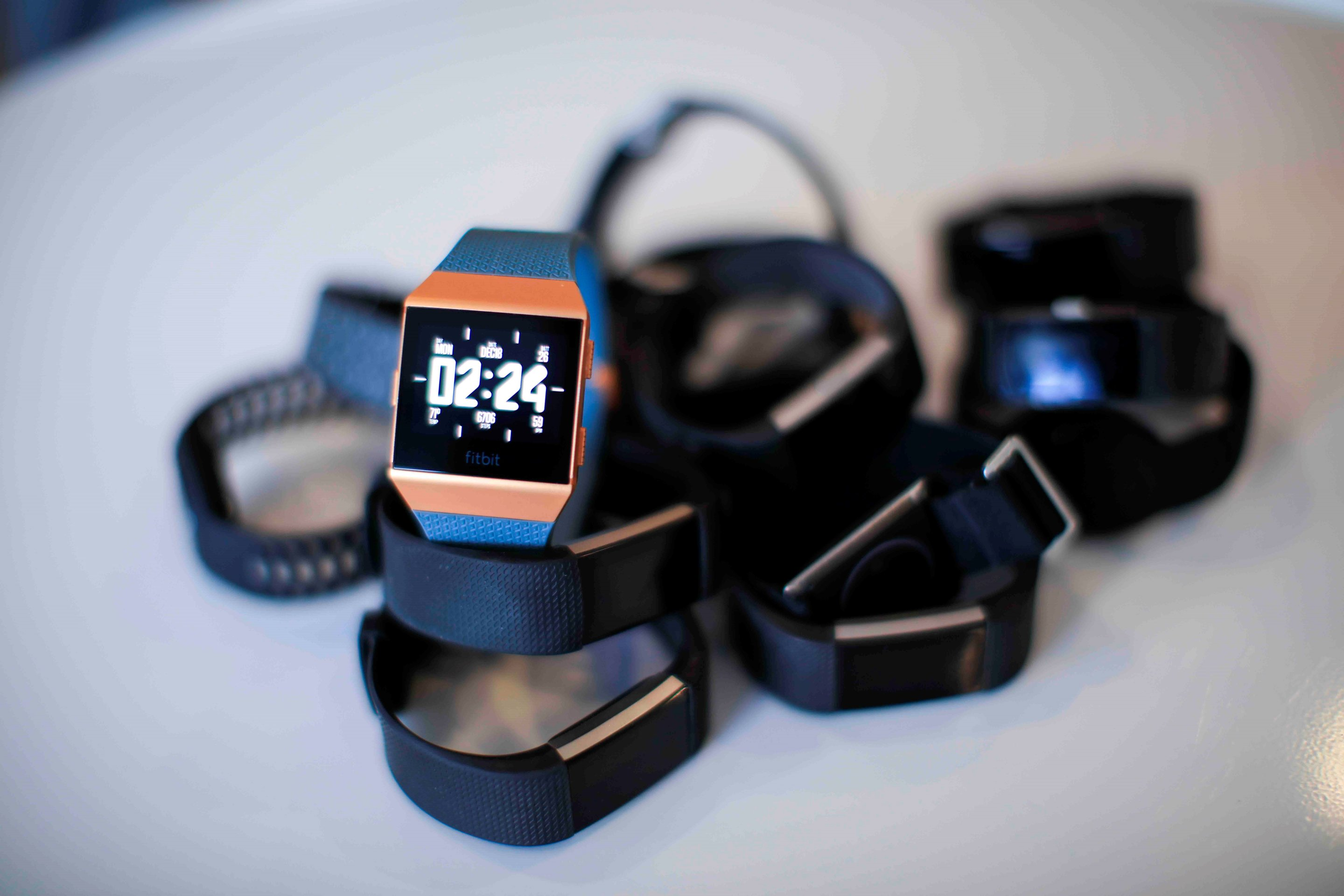 Analysis shows lack of evidence that wearable biosensors ...