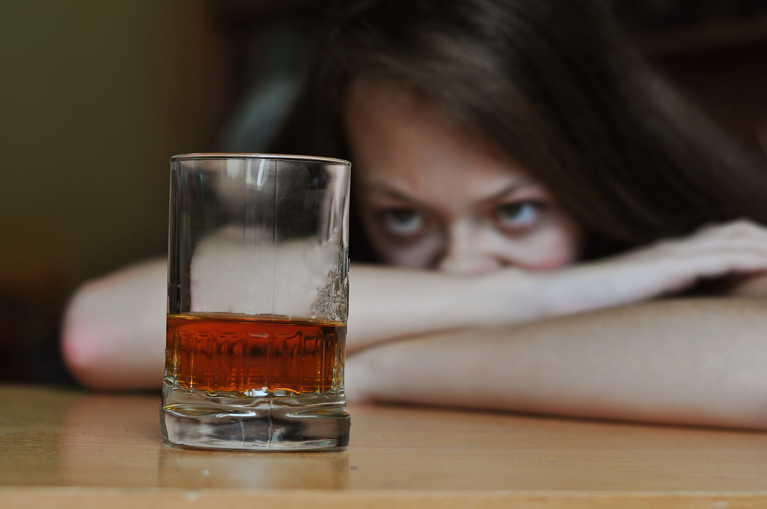Scientists Find More Genes Tied to Alcoholism Risk advise