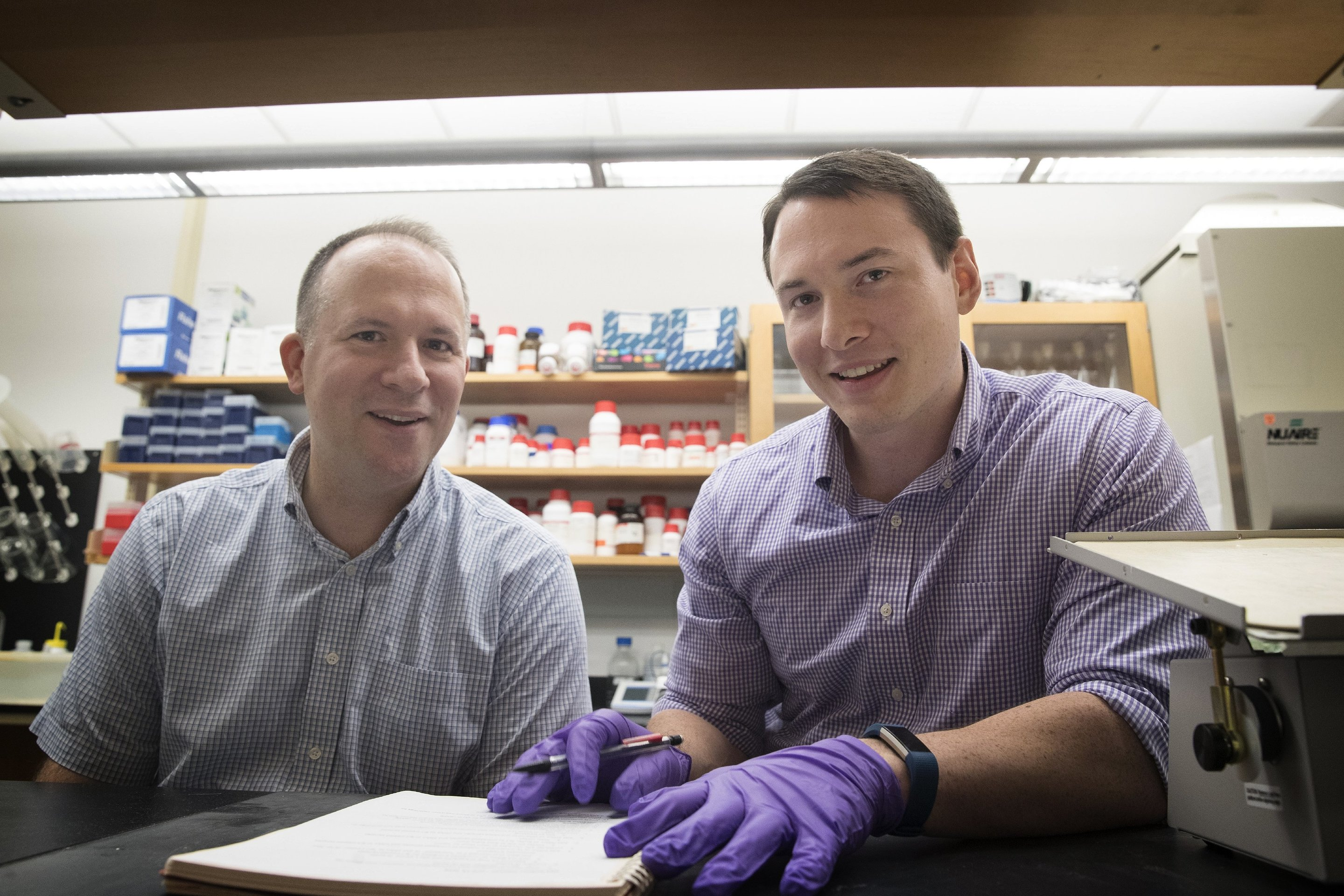 At last, a simple way to solve the complex mysteries of the microbiome