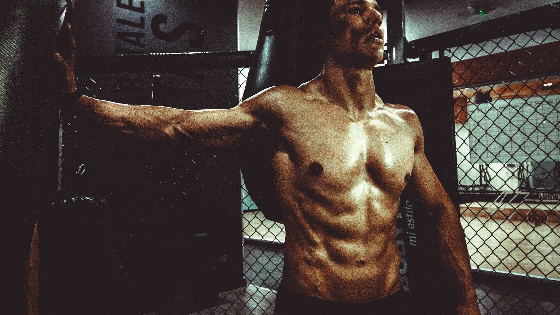 Men focused on muscle building struggle with binge drinking and other problems thumbnail
