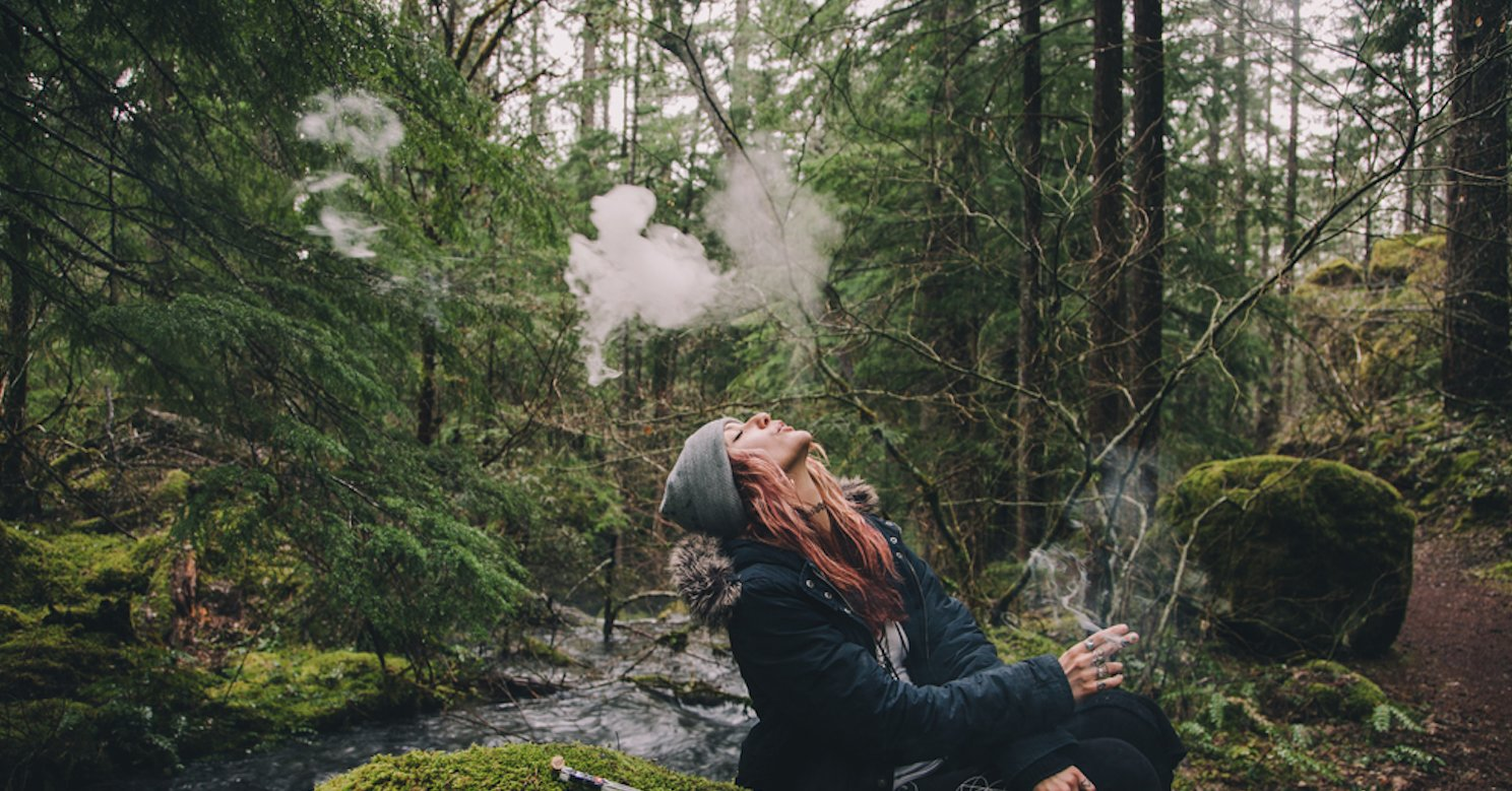 Cannabis use and psychosis