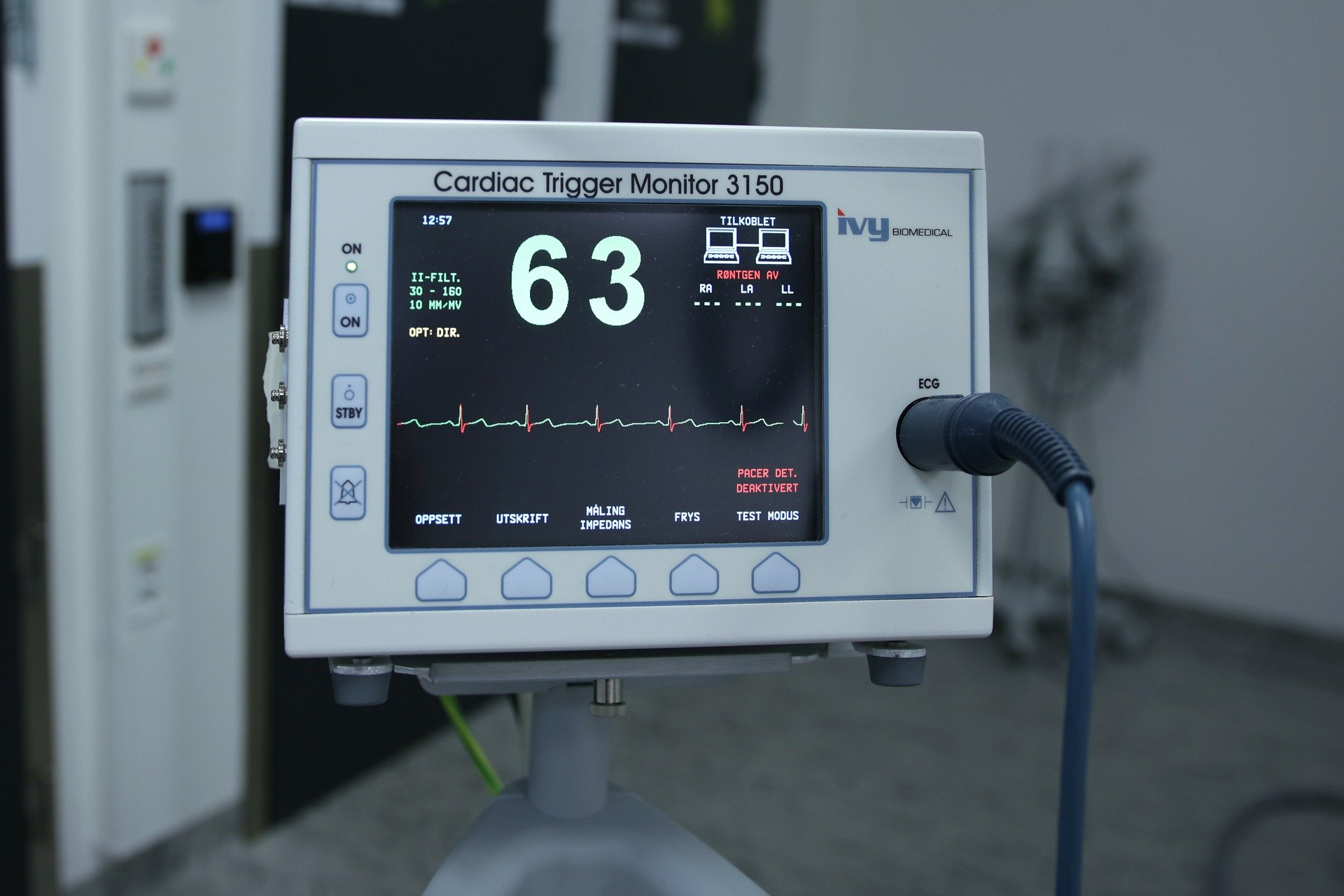 can your cardiac device be hacked