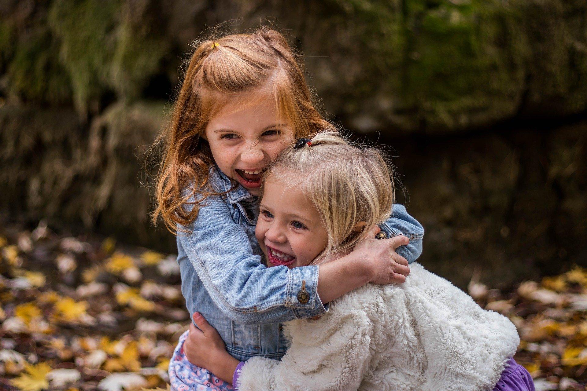 credit cc0 public domain - Young Children Pictures