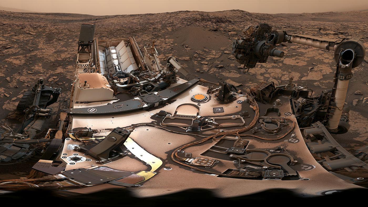 nasa brings mars landing to viewers everywhere - photo #32