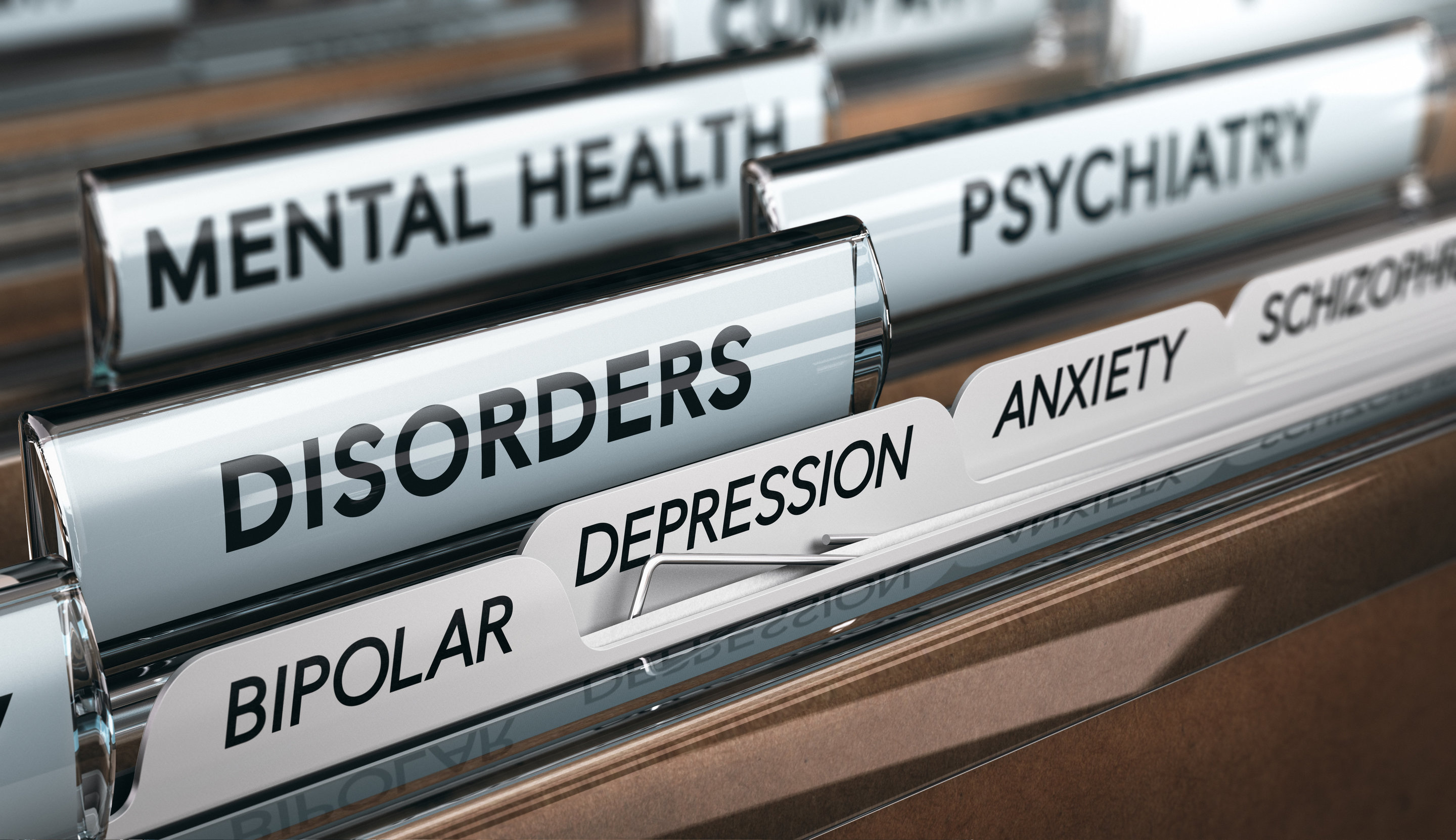 Diagnostic Labels For Mental Health Conditions Are Not