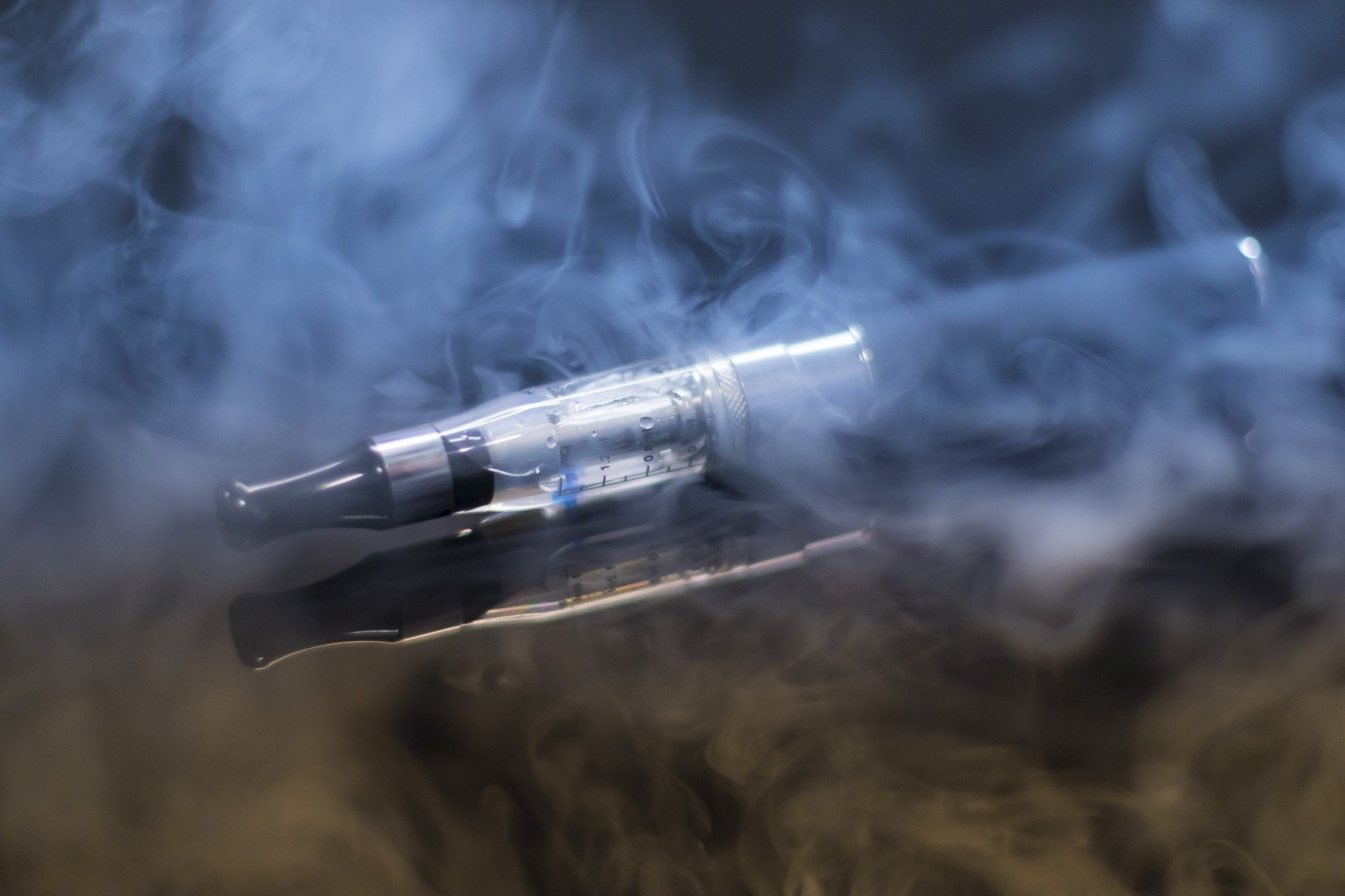 Where Are Teens Getting Their Electronic Cigarettes?