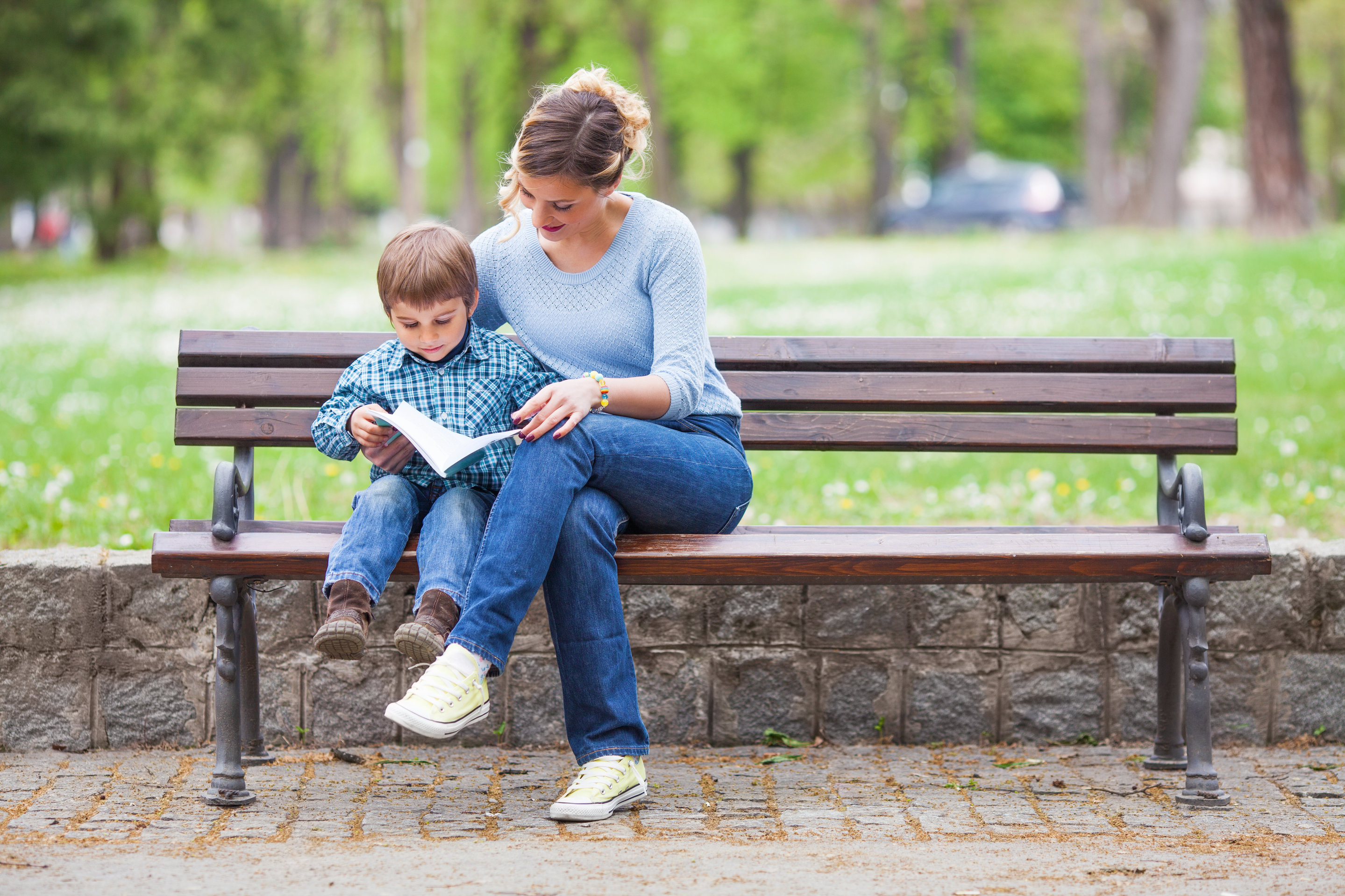 Study: children stay forever with their mother in her heart and kidneys