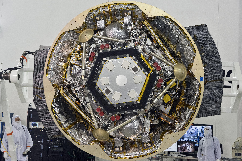 spacecraft insight - photo #11