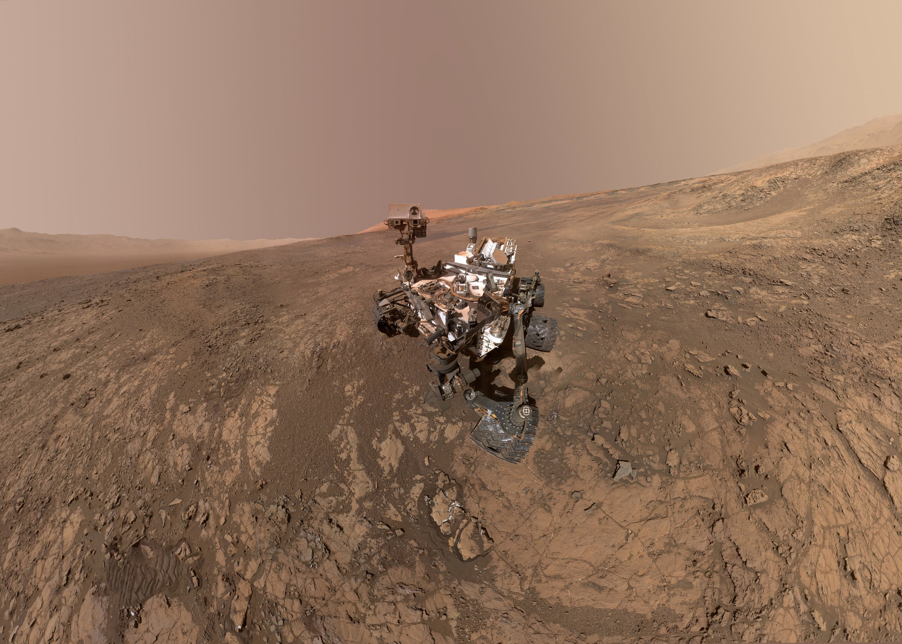 mars rover pictures 2018 insight - photo #10
