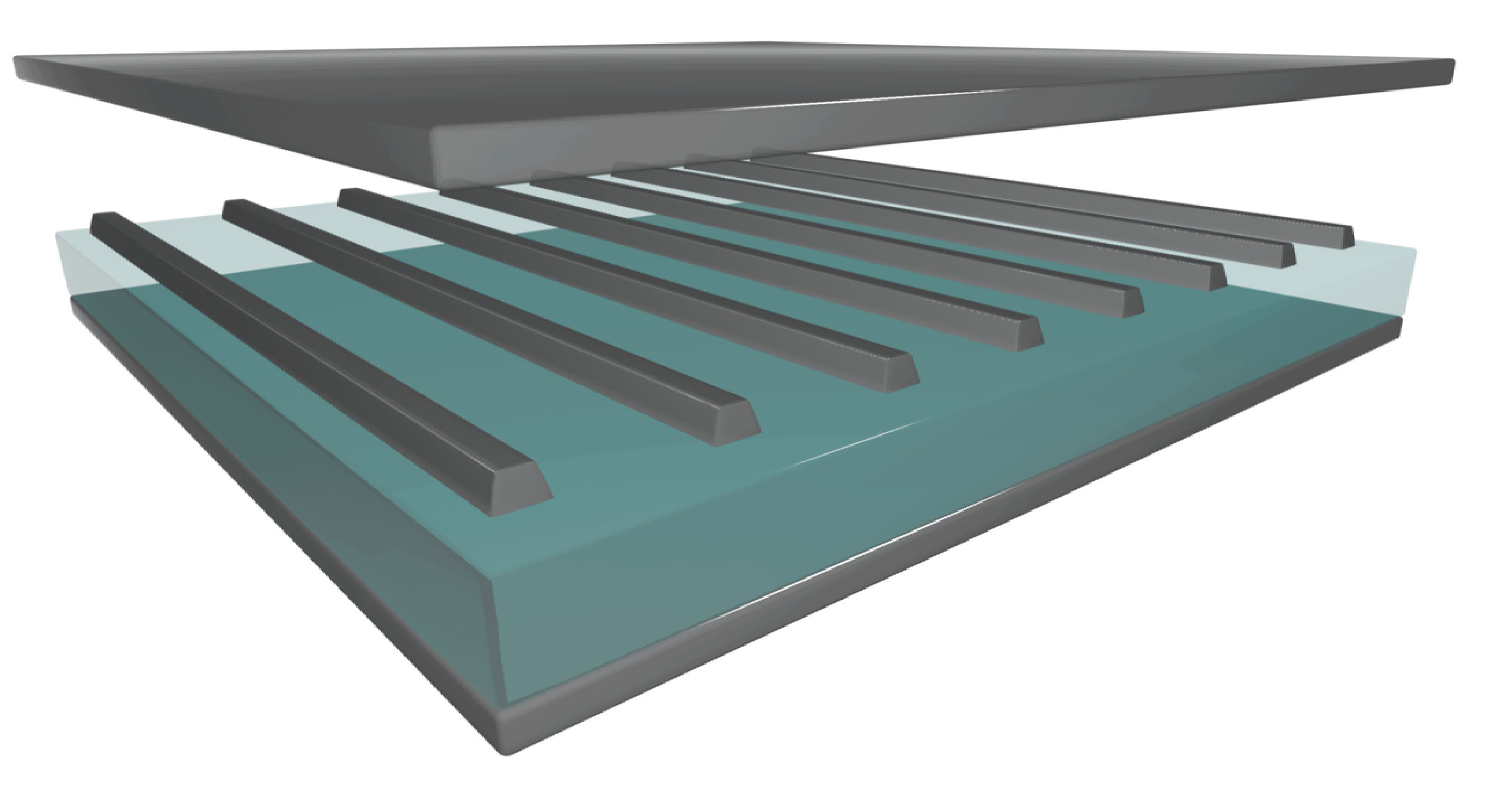 New Ultrathin Optic Cavities Allow Simultaneous Color Production On Circuit Wizard Is An Electronic Design Program Produced By Wave Nanocavities With Embedded Silver Strips Have Streamlined And Therefore Broadened Possible Bandwidth For Both Todays