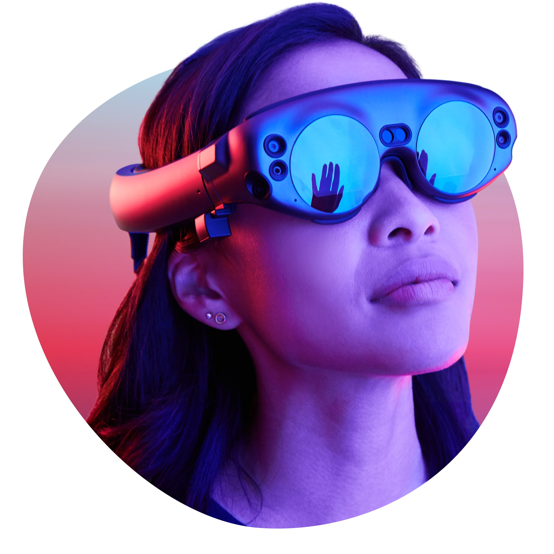 Magic Leap, the $2 billion 3D software startup, is finally live. It doesn't come cheap.
