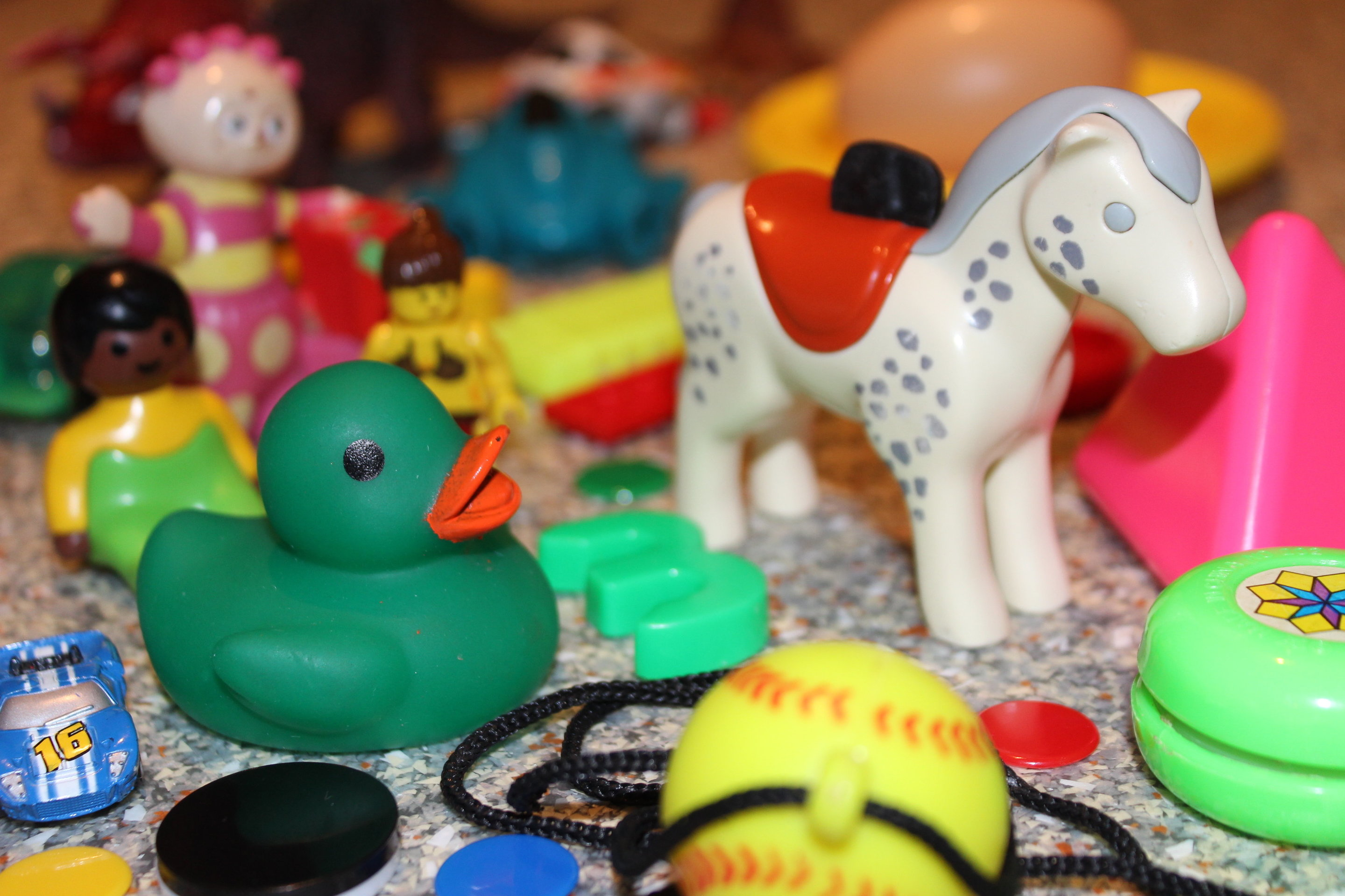 Used Toys Website : Many second hand plastic toys could pose a risk to