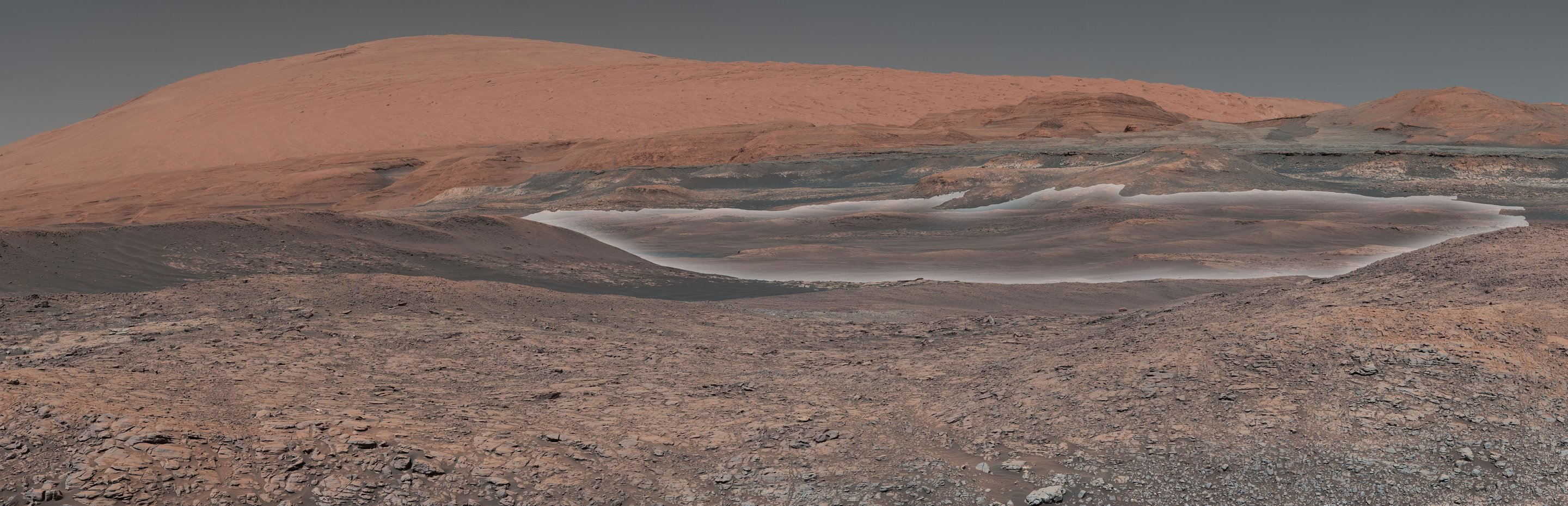 mars rover pictures 2018 insight - photo #7