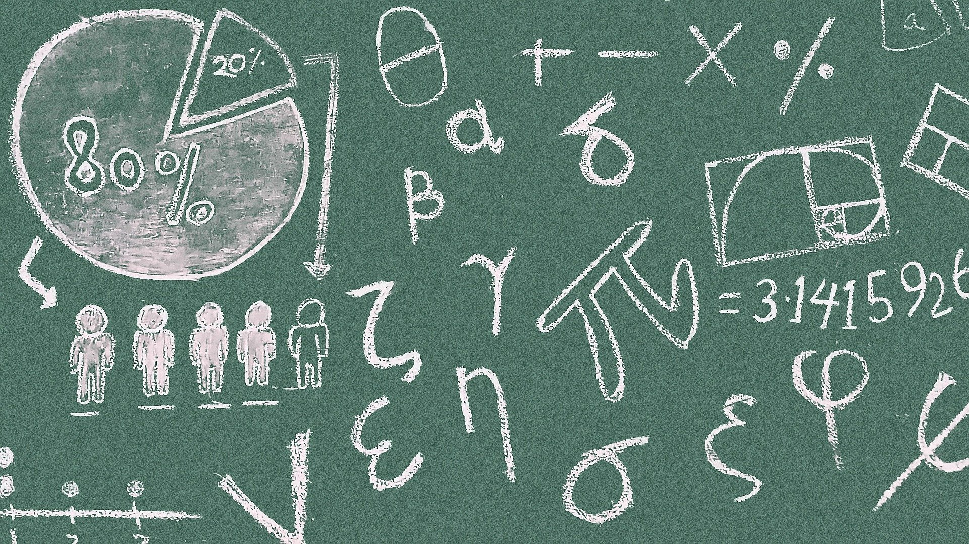 positive attitude toward math predicts math achievement in kids