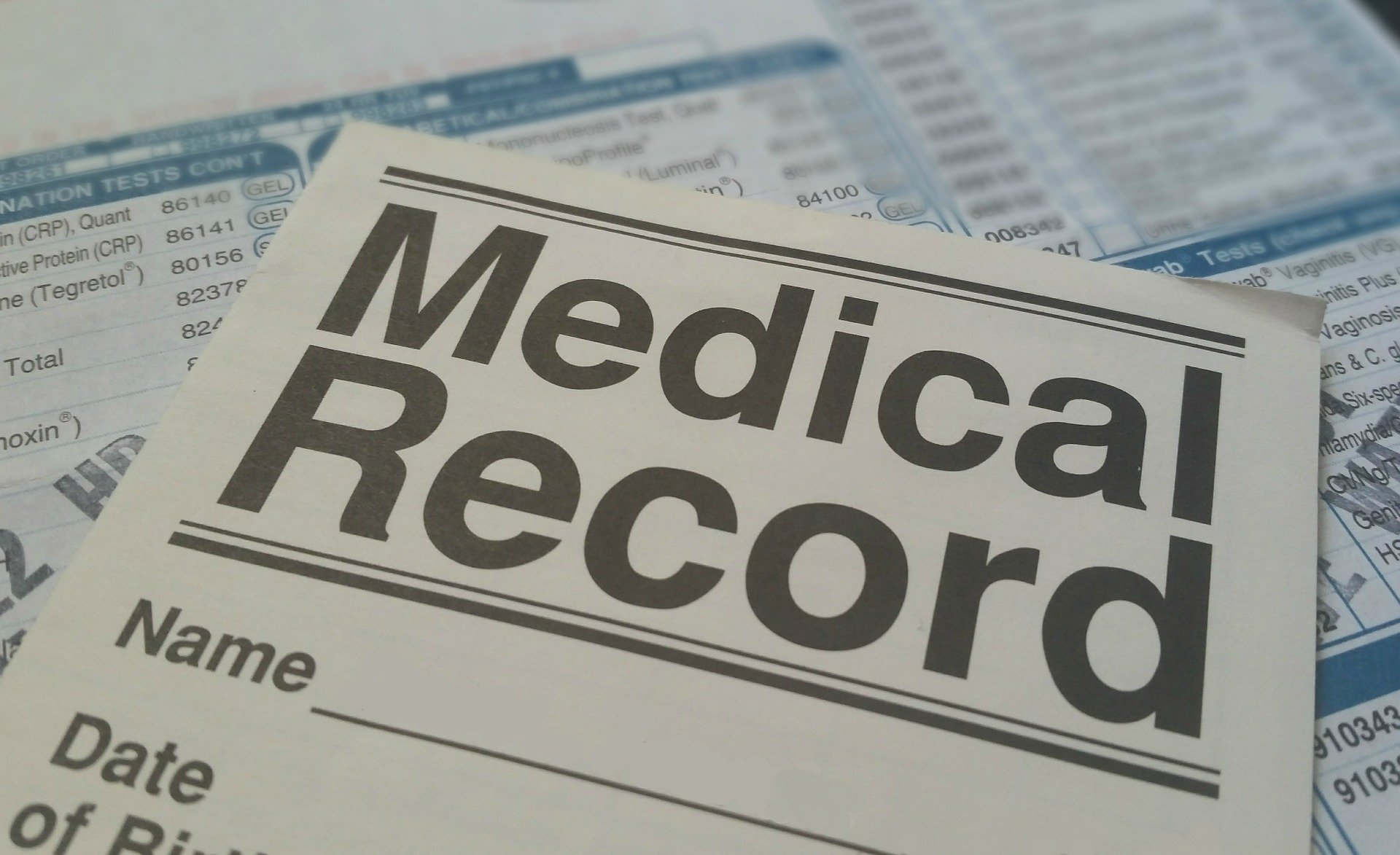 Words Matter Stigmatizing Language In Medical Records May Affect