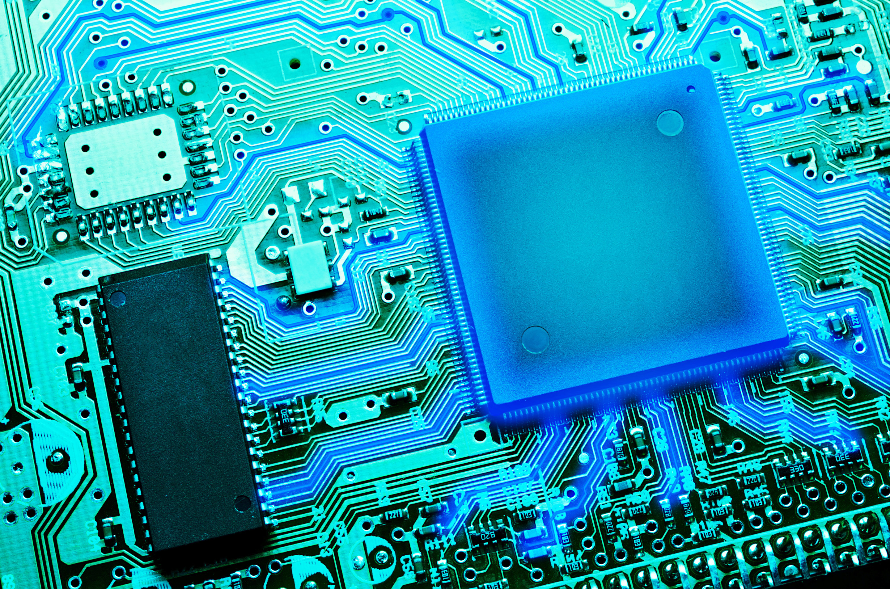 Microprocessor Designers Realize Security Must Be A