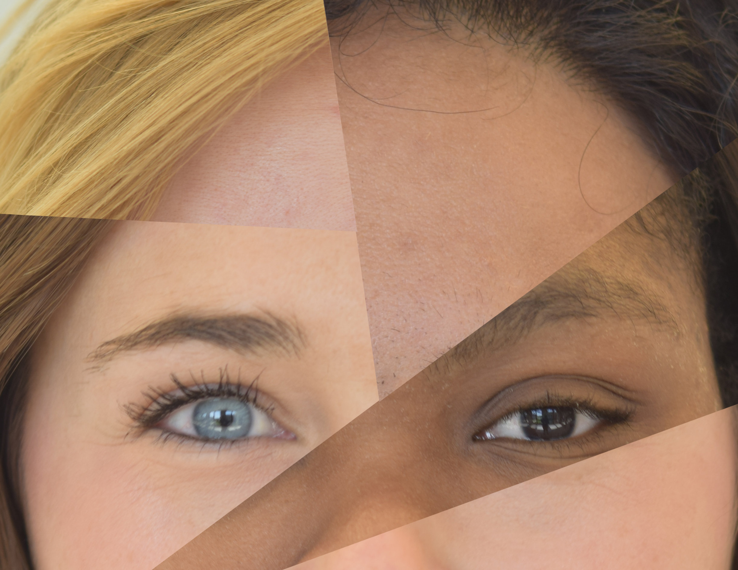 New Tool Predicts Eye Hair And Skin Color From A Dna Sample Of An