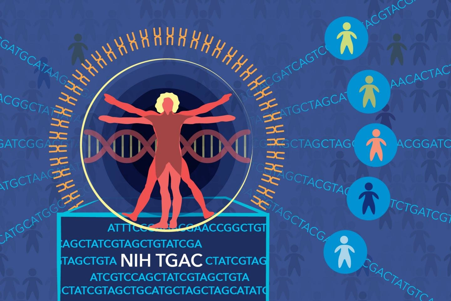 Nih Pilot Project Will Match Researchers To Genes  Gene