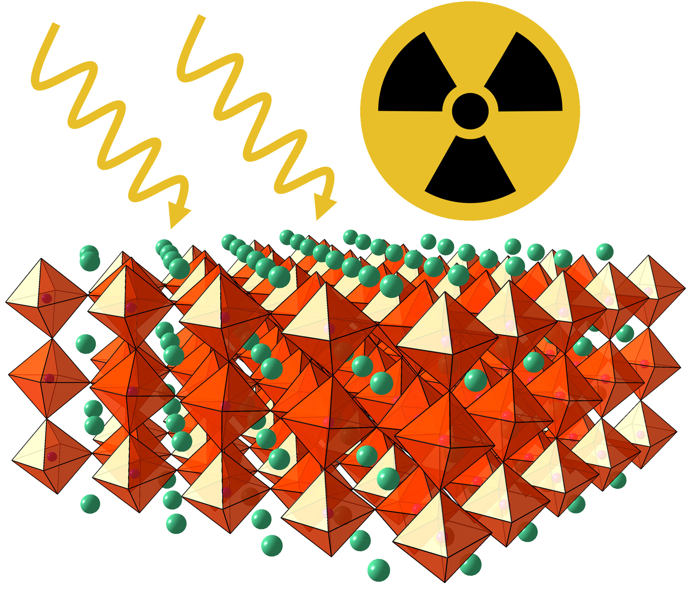 Nuclear Radiation Detecting Device Could Lead To New Homeland Inside A Power Plant Diagram Security Tool